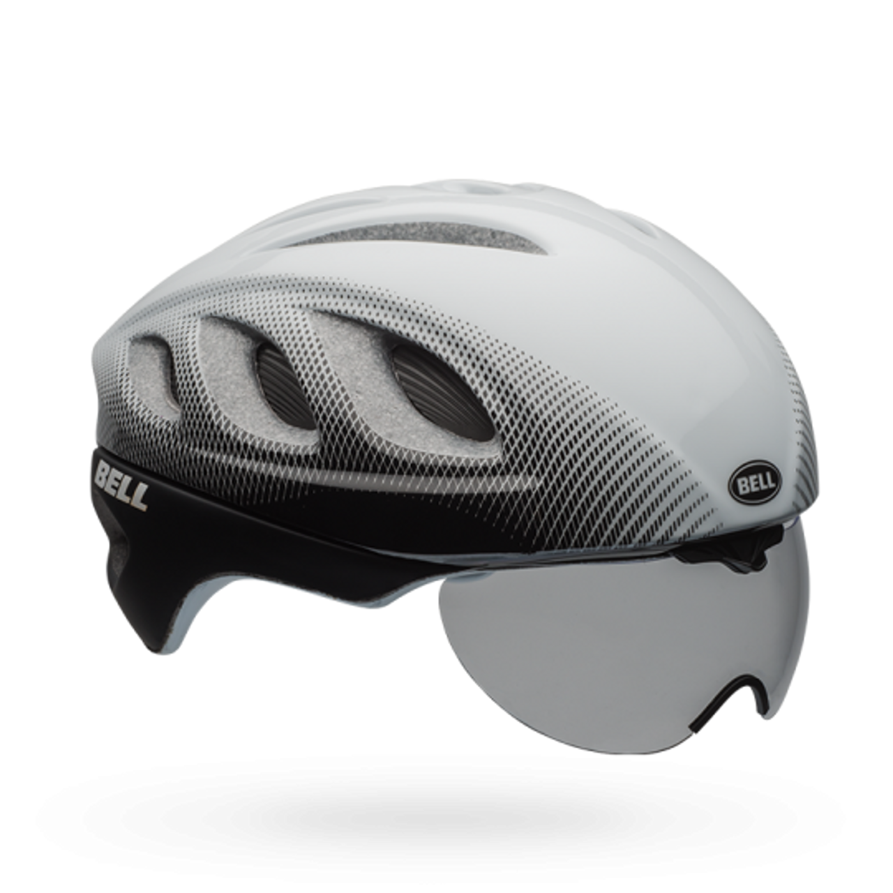 8409543e Bell Star Pro Helmet with Transitions Shield - 2017 - Triathlete Sports