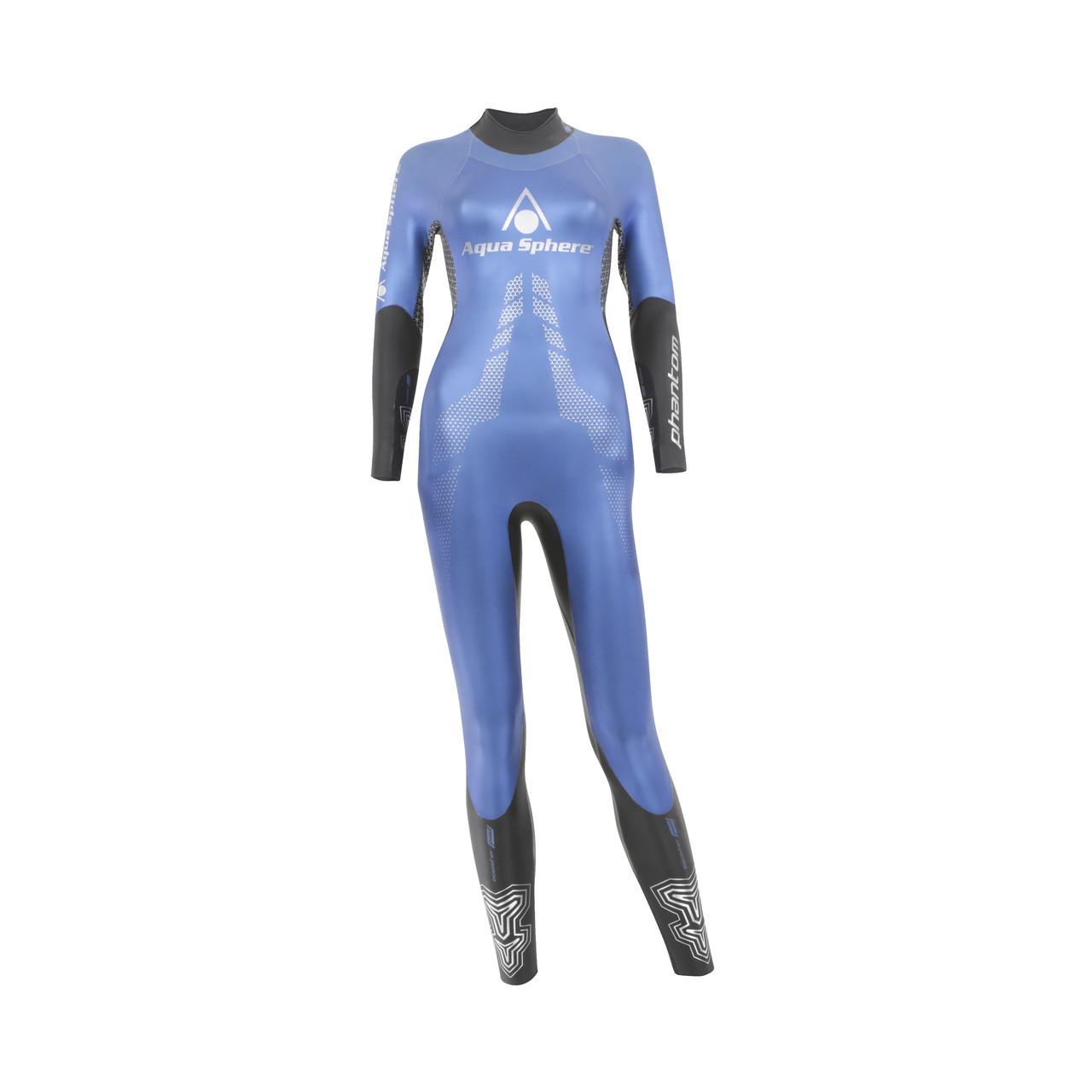Aqua Sphere Womens Phantom Wetsuit