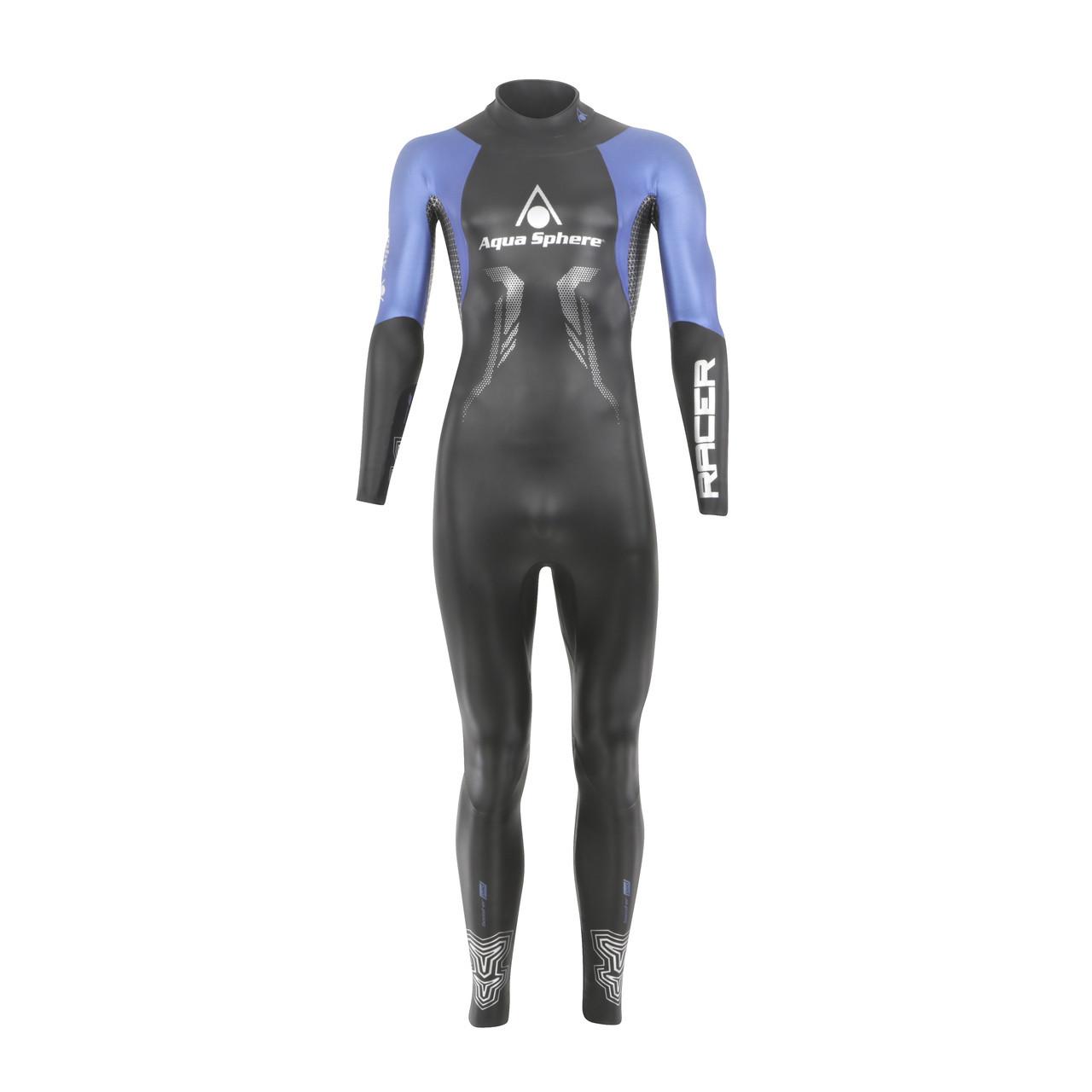 Aqua Sphere Men s Racer Wetsuit 509202685