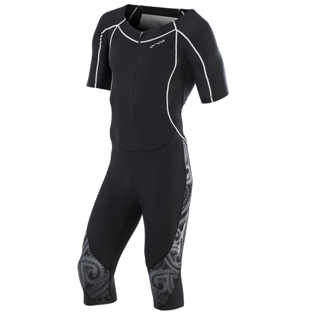 Orca 226 Kompress Race Winter Mens Tri Suit Cycling Running Swimming Triathlon Sporting Goods Tracksuits & Sets