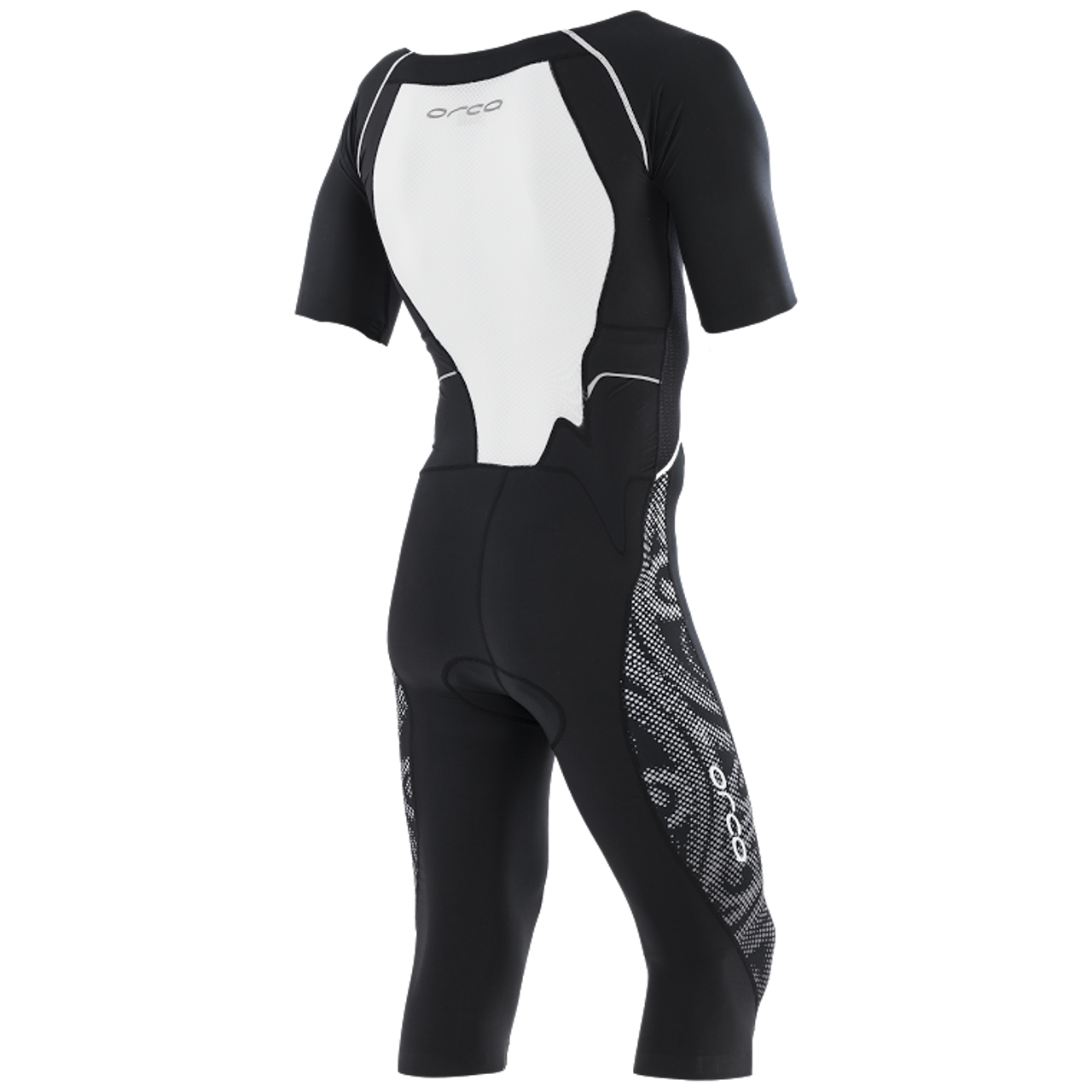 Orca 226 Kompress Race Winter Mens Tri Suit Cycling Running Swimming Triathlon Tracksuits & Sets