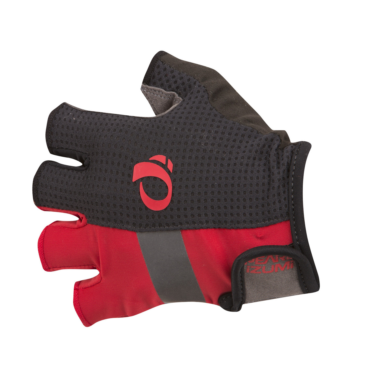 Pearl Izumi Cycling Gloves Men ELITE Gel Vent Red Bike Bicycle XL New