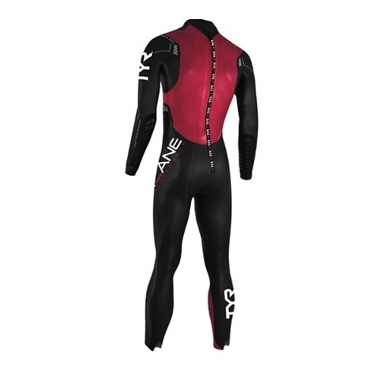 203eb1ddb0704 REPAIRED  TYR Men s Hurricane Category 5 Wetsuit - Size XL ...