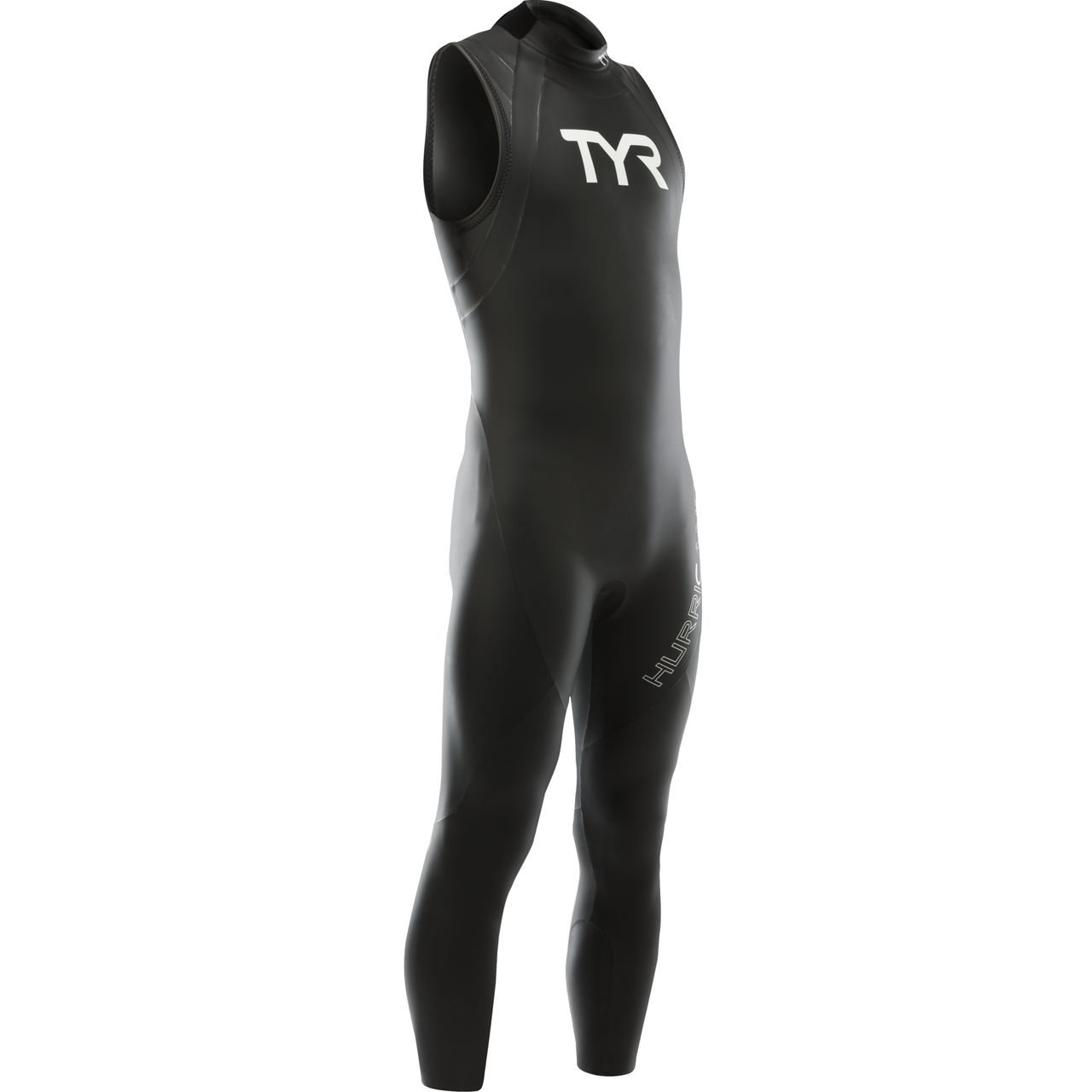 332c3a14ab98a REPAIRED  TYR Men s Hurricane Category 1 Sleeveless Wetsuit - 2018 - Size  M L - Triathlete Sports