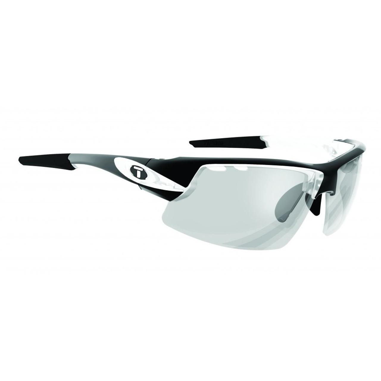 f58e33ed831 Tifosi Optics Crit Sunglasses with Light Night Fototec Lens