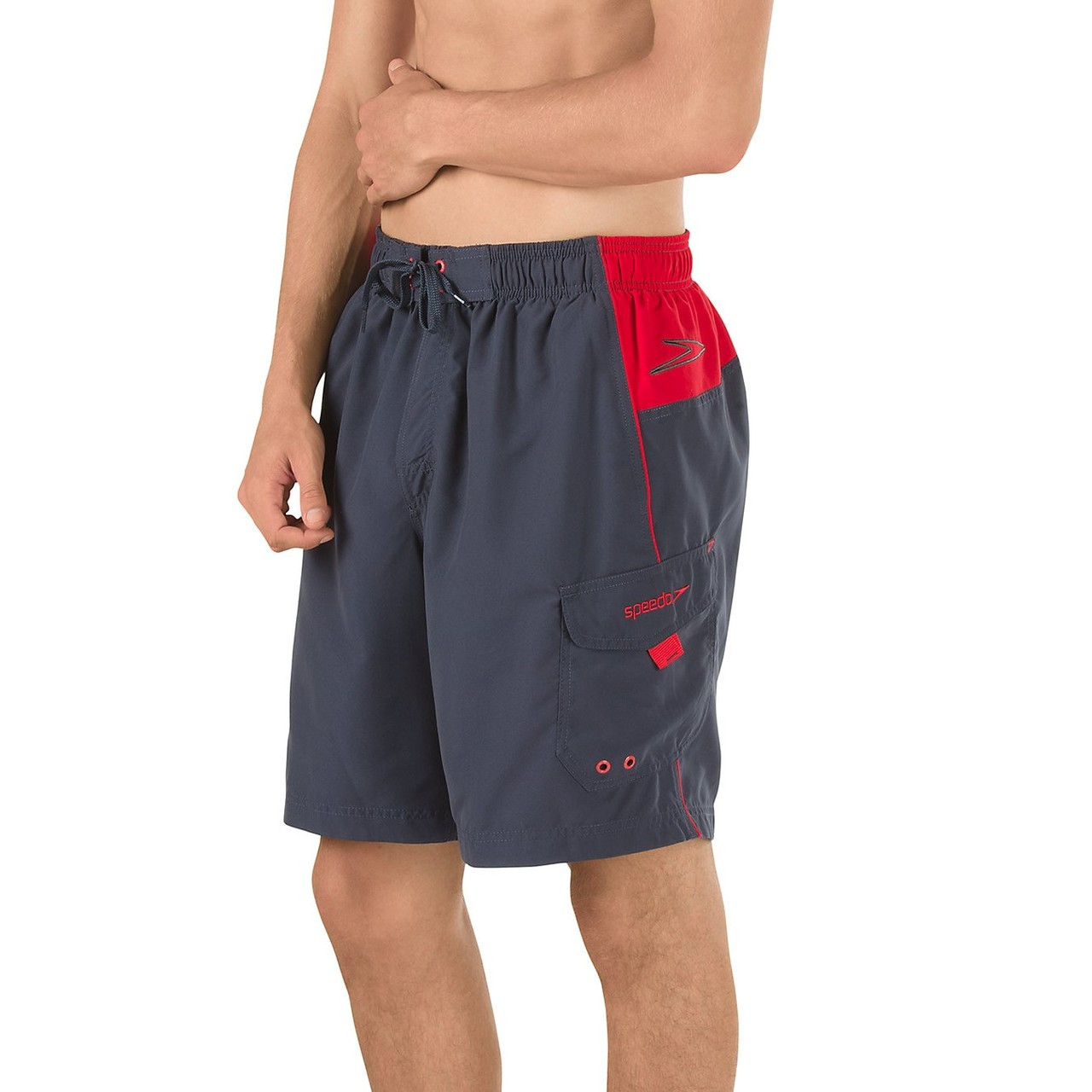 89f76b0ed4 Speedo Men's Sport Volley Swim Trunk