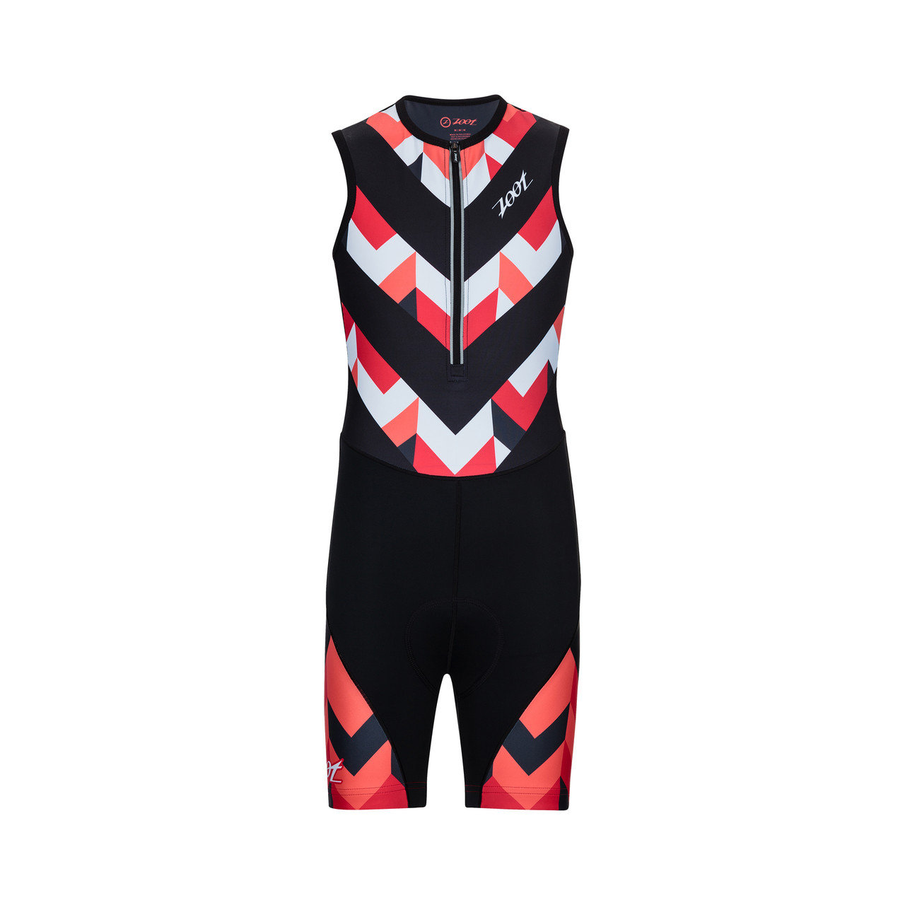 ae5ff857a Zoot Kid s Protege Tri Racesuit