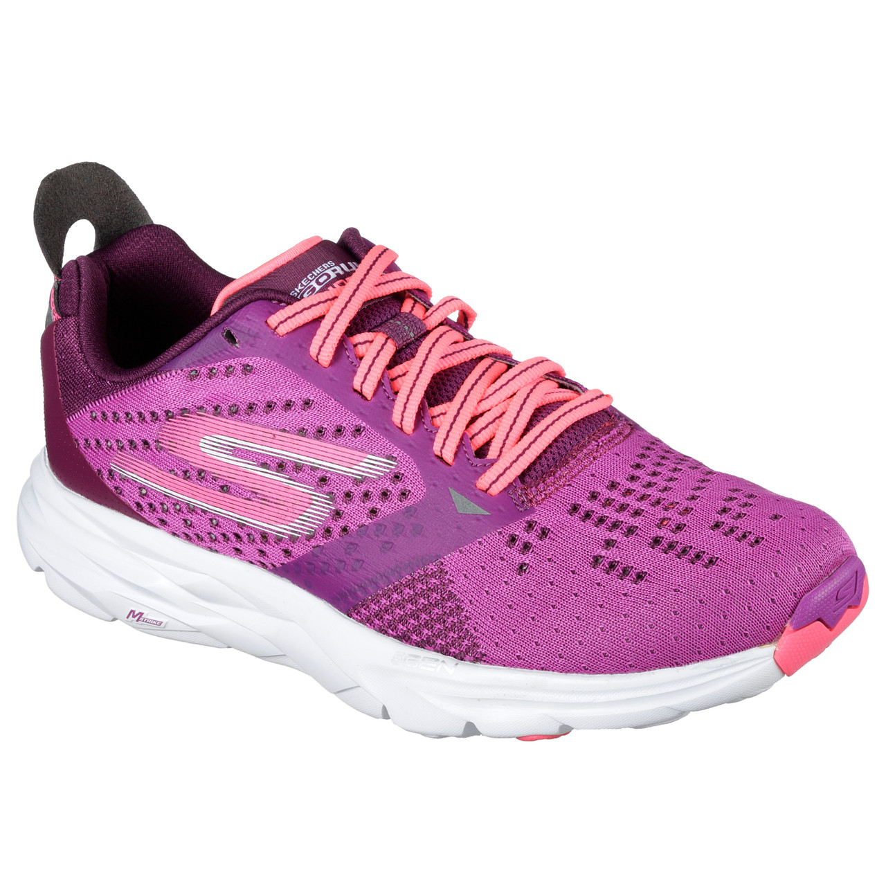 2cb81fd22193 Skechers Women s GoRun Ride 6 Shoe