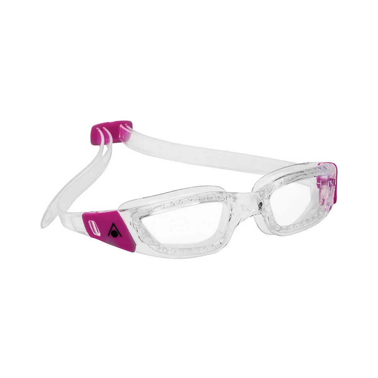 4b9e45f7c Aqua Sphere Kameleon Lady Goggles with Clear Lens