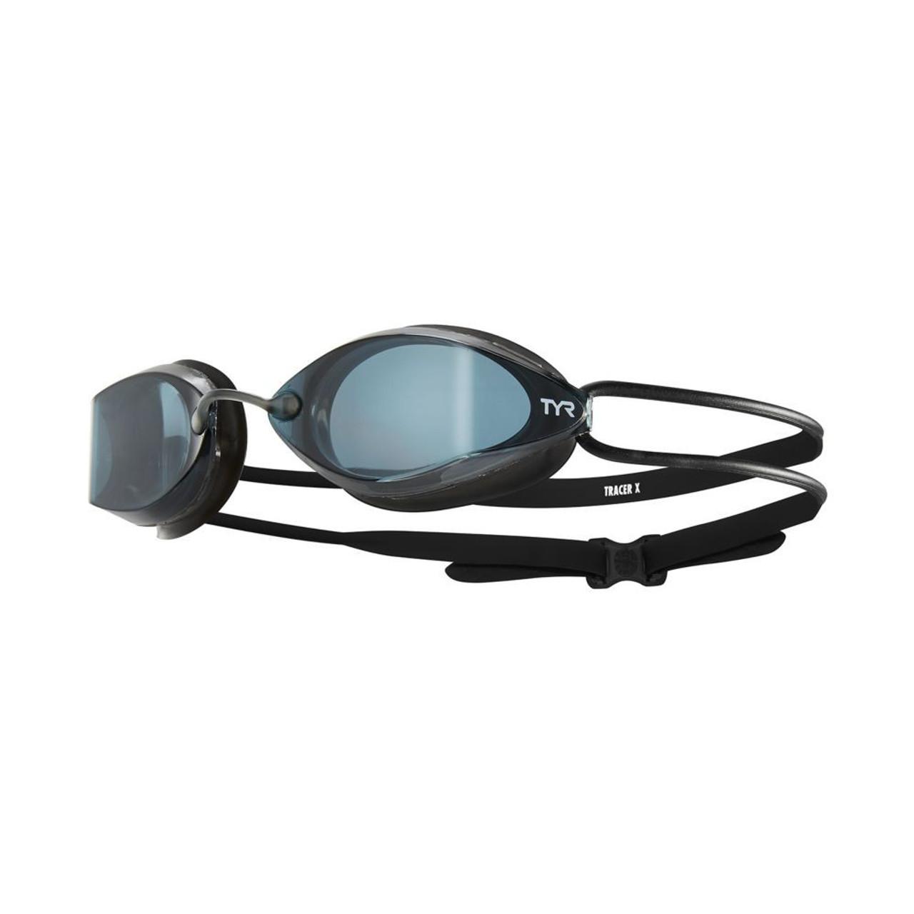 40ac5cc3d61 TYR Tracer X Racing Goggle