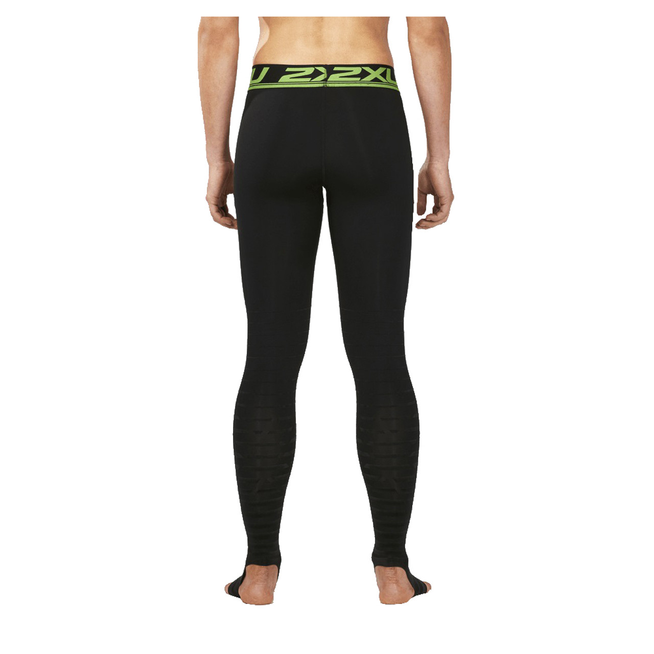 f6bca24d5eca74 ... 2XU Women's Power Recovery Compression Tights - Back