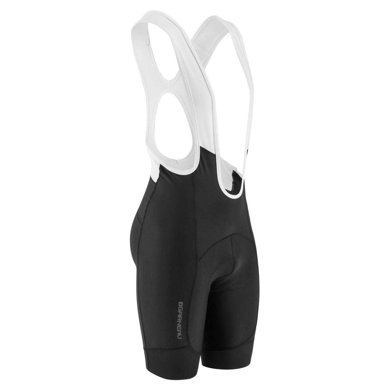 Louis Garneau Neo Power Motion Cyling Bib Shorts Men/'s XXL Black