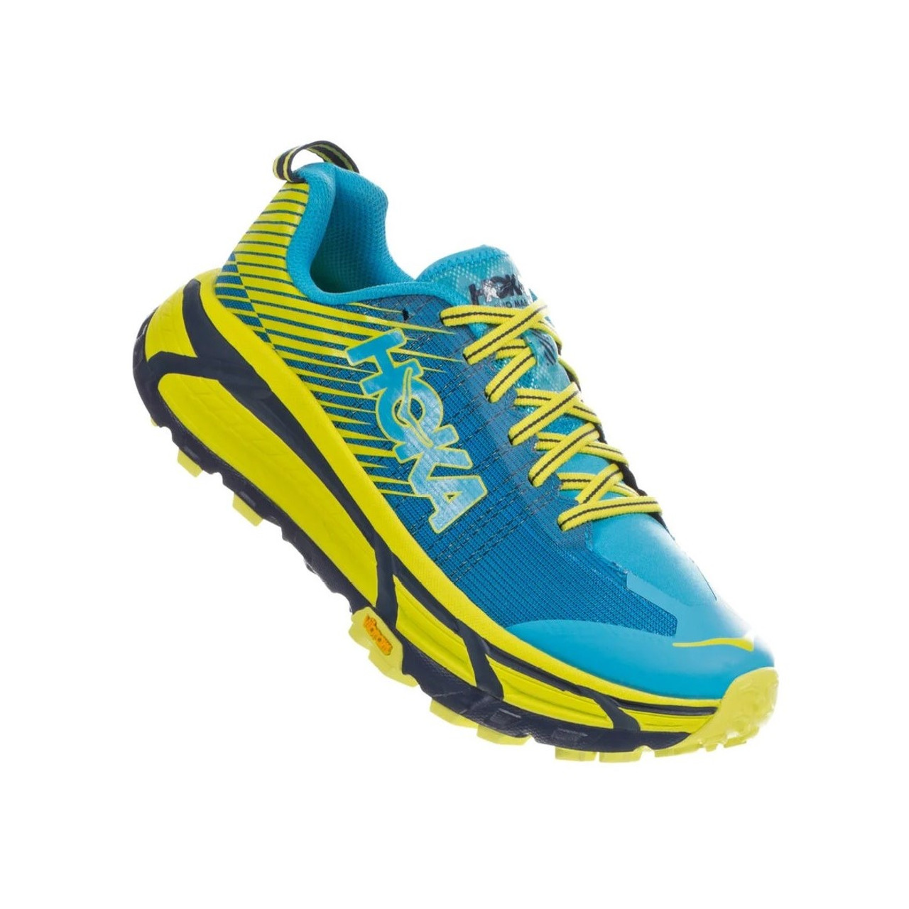 sports shoes 4996a 016ba Hoka One One Men's Evo Mafate 2 Trail Shoe - 2019