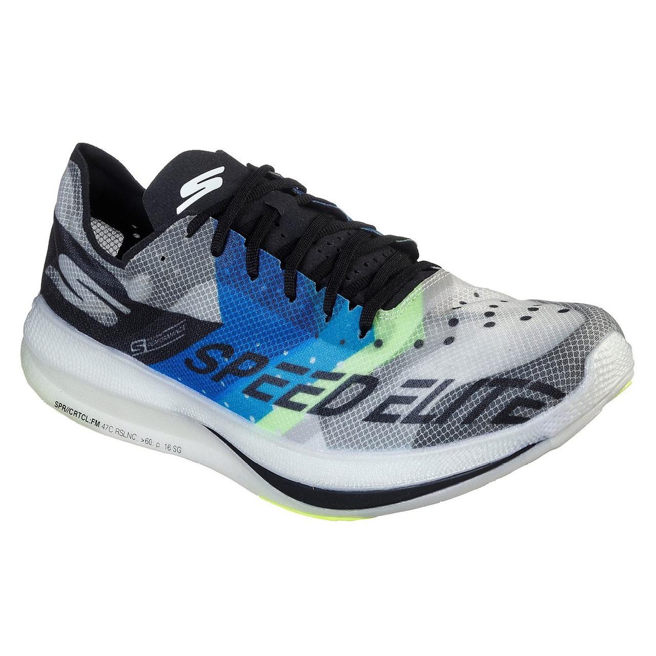 Skechers Men's GOrun Speed Elite Hyper Shoe