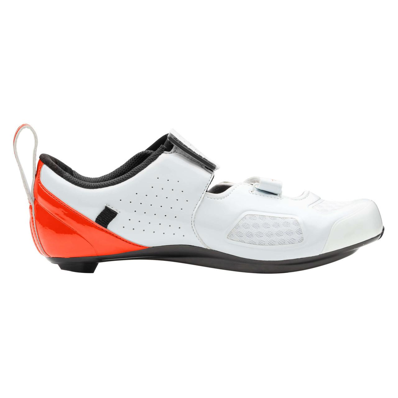 Louis Garneau Mens Tri X-Lite Triathlon 2 Bike Shoes