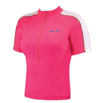 TYR Women's IRONMAN Solid Cycling Jersey