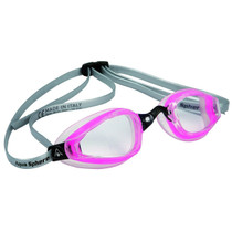Aqua Sphere K-180+ Ladies Goggle With Clear Lens