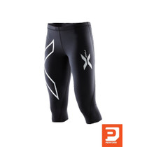 2XU Women's Perform Thermal 3/4 Compression Tight