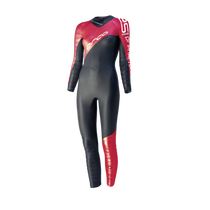 Orca Women's RS1 Predator Compression Wetsuit