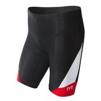 """TYR Men's Carbon 9"""" Tri Short"""