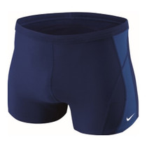 Nike Men's Team Poly Square Leg Swimsuit