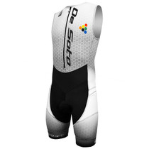 DeSoto Men's Riviera Tri Suit