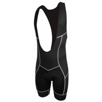 DeSoto Men's 400-Mile Bib Short