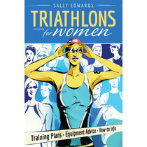 Triathlons for Women, 4th Ed.