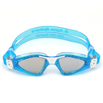 Aqua Sphere Kayenne Goggle With Mirrored Lens for Smaller Faces