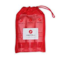 Castelli Linea Pelle Skin Care Combo Pack