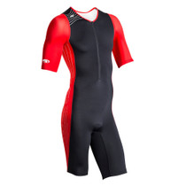 Blue Seventy Men's TX2000 Short Sleeve Tri Suit