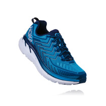 Hoka One One Men's Clifton 4 Wide Shoe