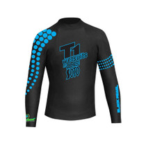 DeSoto T1 Black Pearl Pullover Wetsuit