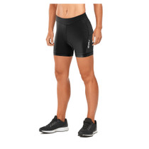 "2XU Women's Active 7"" Tri Short"