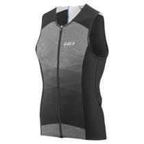 Louis Garneau Men's Pro Carbon Comfort Tri Top