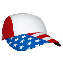 Headsweats All Over USA Flag Hat