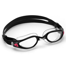 Aqua Sphere Kaiman EXO Lady Goggle with Clear Lens
