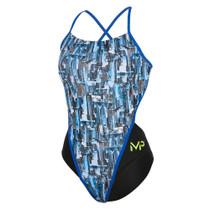Aqua Sphere Michael Phelps City Racing Back Swimsuit
