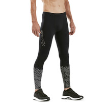 2XU Men's MCS Reflect Run Thermal Compression Tight with Storage