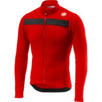 Castelli Men's Puro 3 Full Zip Bike Jersey