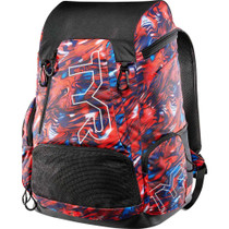 TYR Alliance 45L Mercury Rising Print Backpack