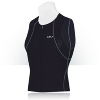 d065a91f0 Louis Garneau Mens Pro Sleeveless Triathlon Top