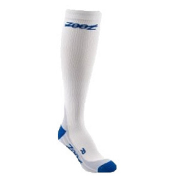 87145115c0 Zoot Men's CompressRx ULTRA Recovery Sock