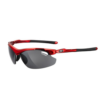 a3a6a0ac7e7 Tifosi Tyrant 2.0 Sunglasses with Smoke Polarized Fototec Lens ...