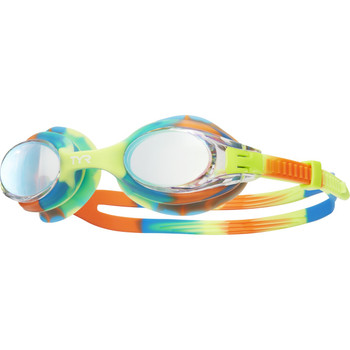 8da3319c9f TYR Big Swimple Optical Goggle - 2017 - Triathlete Sports