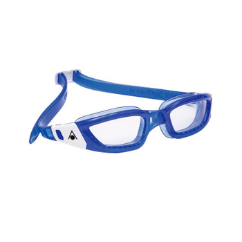 d0db08ee6 Aqua Sphere Kameleon Junior Goggle with Clear Lens