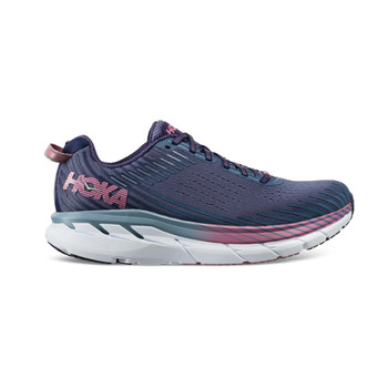 separation shoes 393c1 df4c7 Hoka One One Women s Clifton 5 Wide Neutral Shoe ...