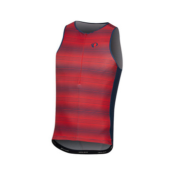 More Mile More-Tech Sleeveless Mens Running Top