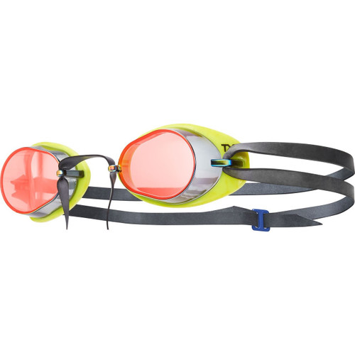 TYR Socket Rockets 2 Metallized Goggle