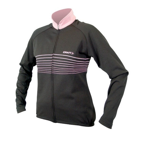 Craft Women's Performance Bike Long Sleeve